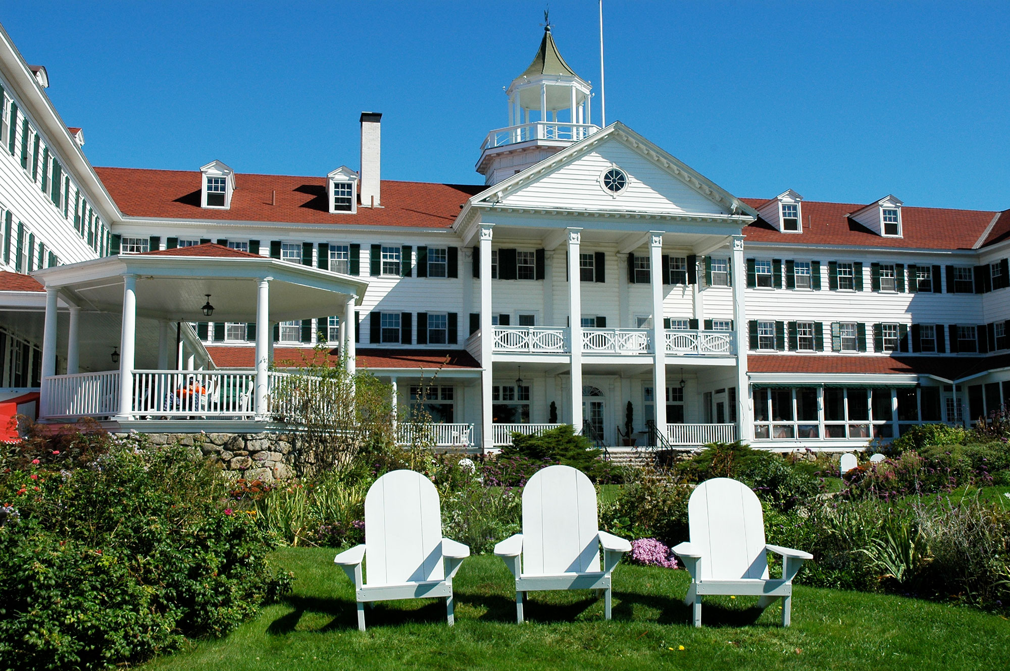 Rooms Colony Hotel Maine