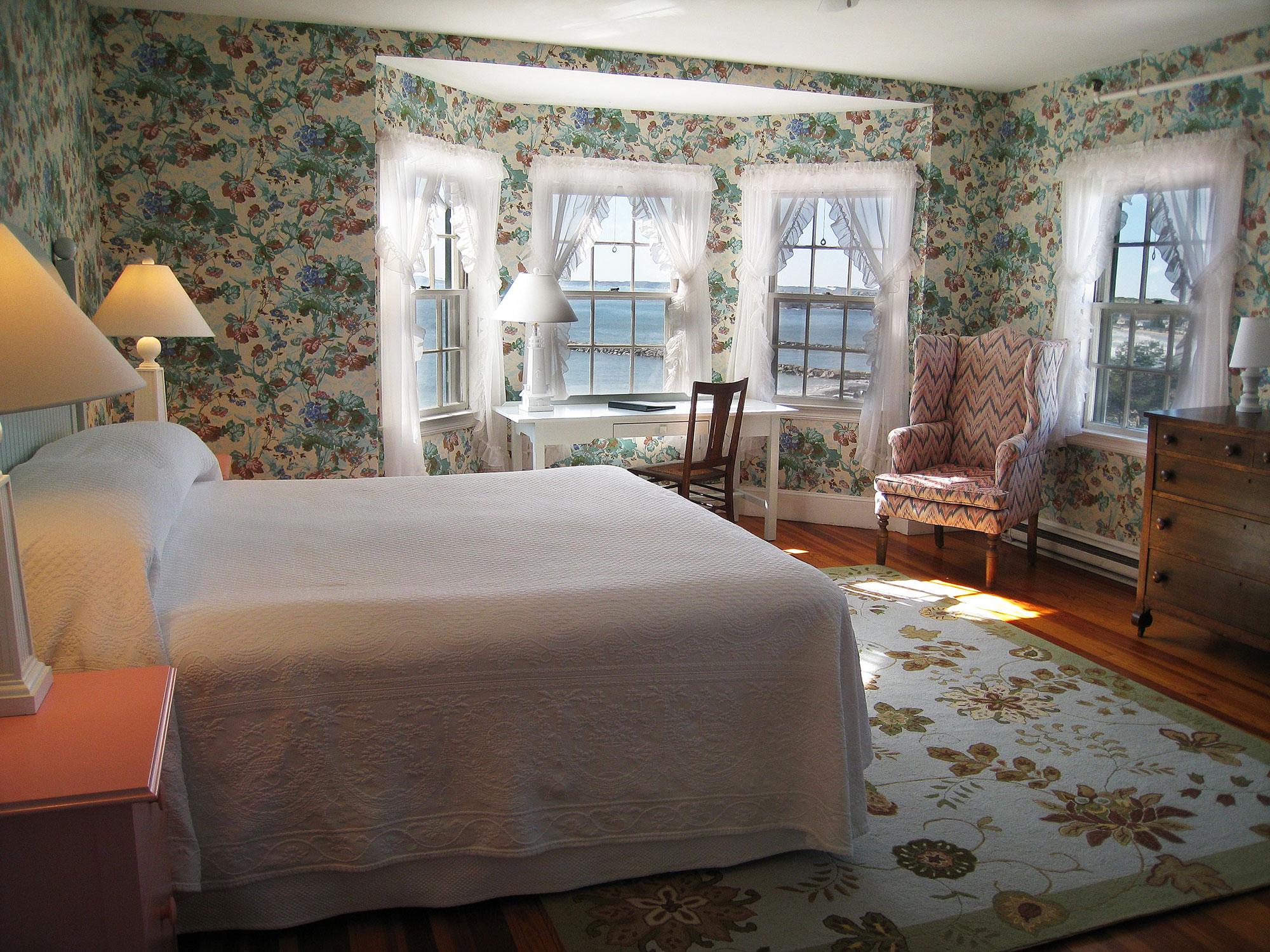 Ocean Grand King room