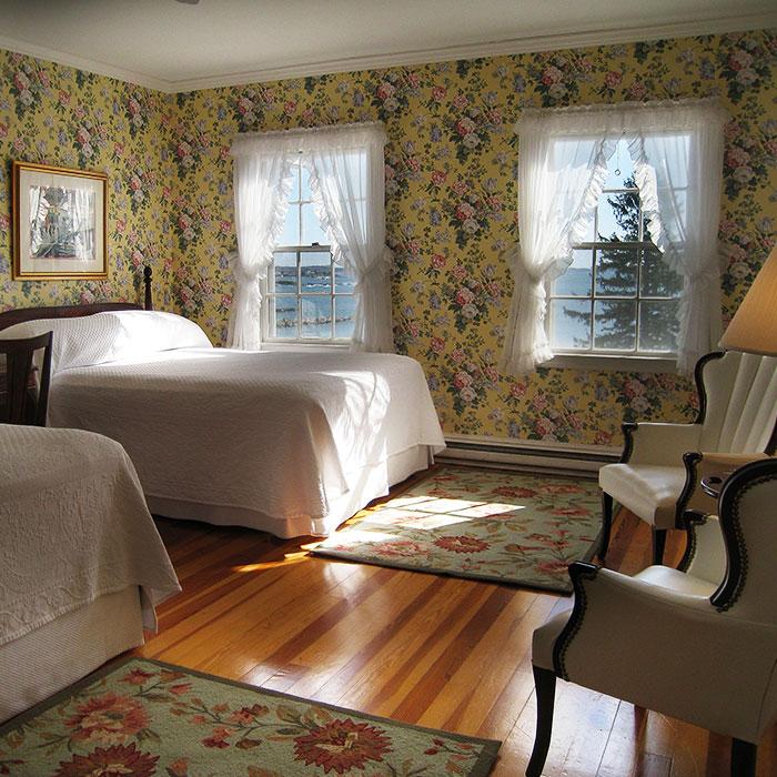 Home Colony Hotel Maine
